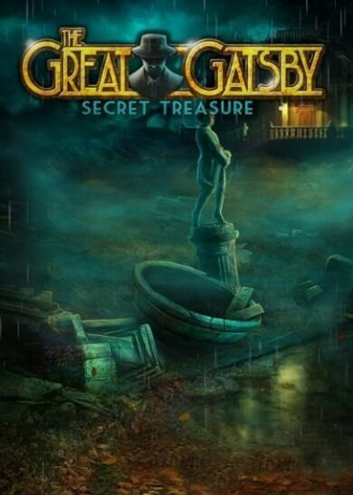 The Great Gatsby: Secret Treasure Steam Key EUROPE
