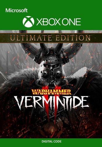 Warhammer: Vermintide 2 - Ultimate Edition (Xbox One) Xbox Live Key UNITED STATES