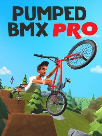 Pumped BMX Pro Steam Key GLOBAL