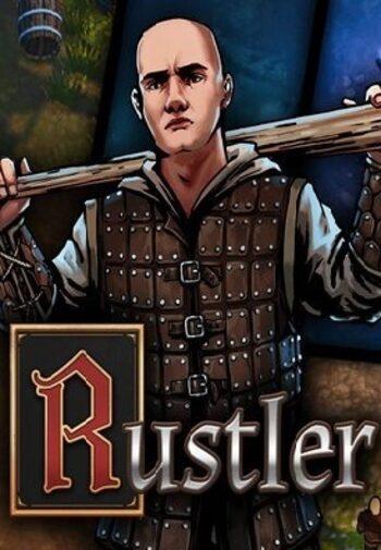 Rustler Steam Key GLOBAL
