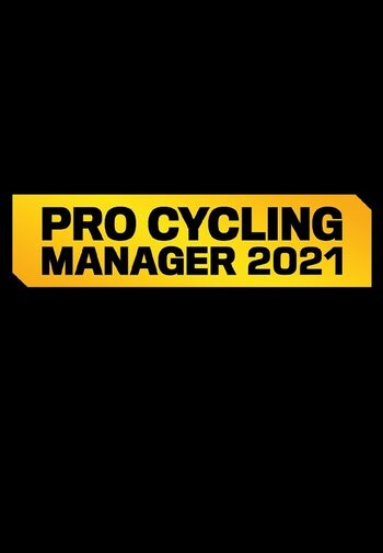 Pro Cycling Manager 2021 Steam Key EUROPE