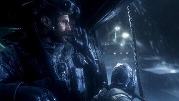 Redeem Call of Duty: Modern Warfare Remastered PlayStation 4