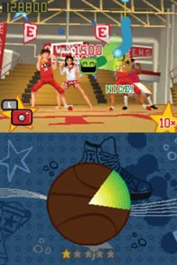 Redeem High School Musical 3: Senior Year Nintendo DS