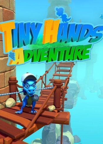 Tiny Hands Adventure Steam Key GLOBAL