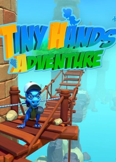 Tiny Hands Adventure Steam Key GLOBAL