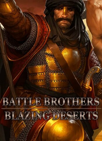 Battle Brothers: Blazing  (DLC) Steam Key GLOBAL