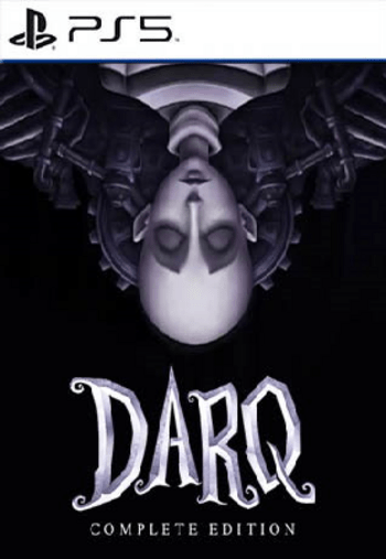 DARQ: Complete Edition (PS4/PS5) PSN Key UNITED STATES