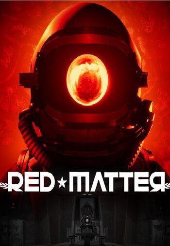 Red Matter [VR] Steam Key GLOBAL