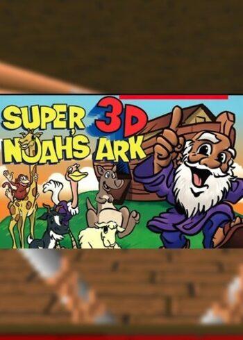 Super 3-D Noah's Ark Steam Key GLOBAL