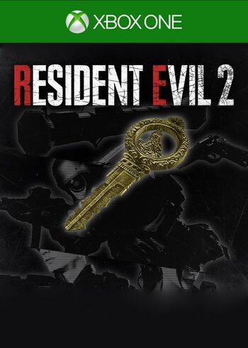 RESIDENT EVIL 2 - All In-game Rewards Unlock (DLC) (Xbox One) Xbox Live Key UNITED STATES