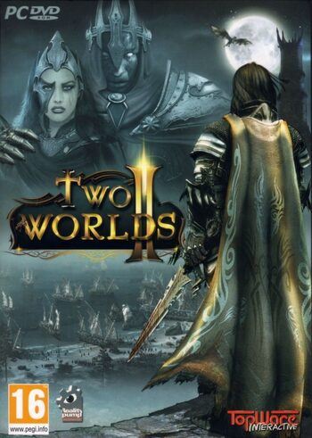 Two Worlds II - Soundtrack (DLC) Steam Key GLOBAL