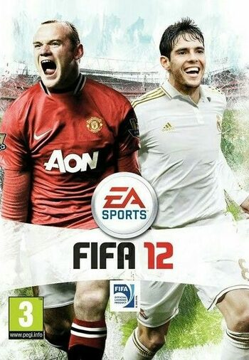 FIFA 12 Origin Key GLOBAL
