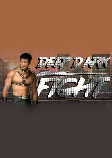 Deep Dark Fight Steam Key GLOBAL фото