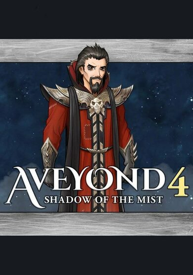 Aveyond 4: Shadow Of The Mist Steam Key GLOBAL
