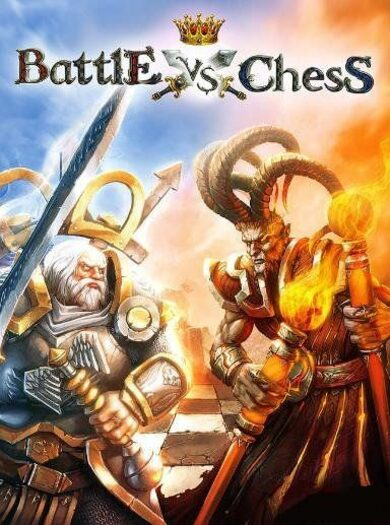 Battle vs Chess Steam Key GLOBAL