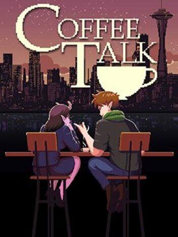 Coffee Talk Steam Key GLOBAL
