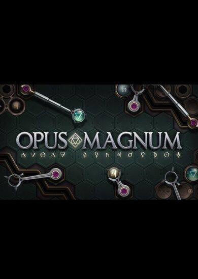 Opus Magnum Steam Key GLOBAL