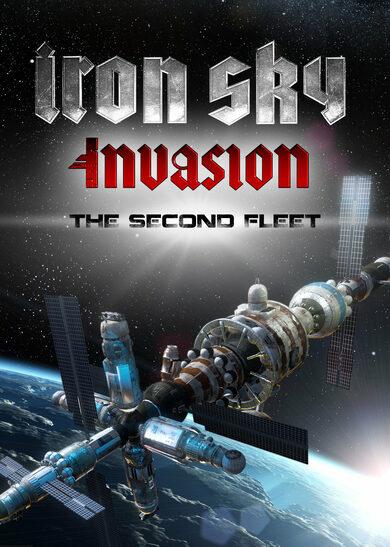 Iron Sky Invasion: The Second Fleet (DLC) Steam Key GLOBAL