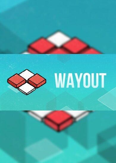 WayOut Steam Key GLOBAL