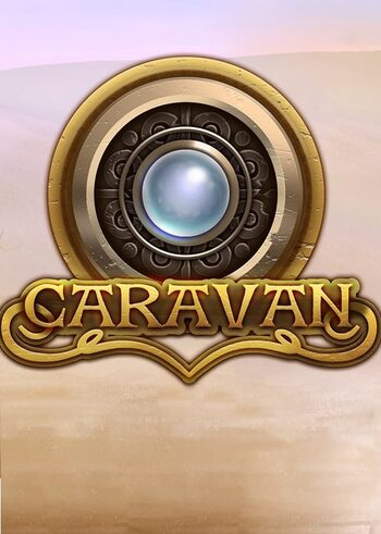 Caravan Steam Key GLOBAL