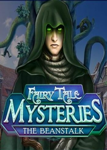Fairy Tale Mysteries 2: The Beanstalk Steam Key GLOBAL