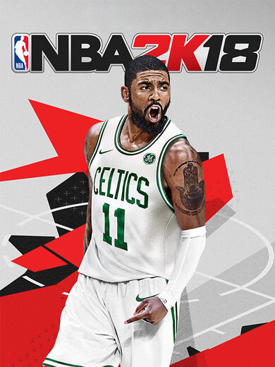 NBA 2K18 Steam Key EUROPE