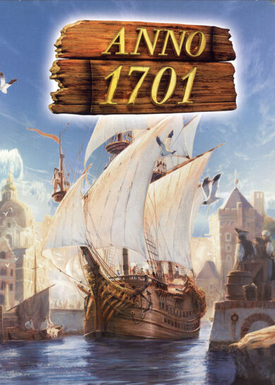 Anno 1701 Uplay Key EUROPE