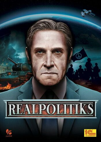 Realpolitiks Steam Key GLOBAL