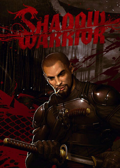 Shadow Warrior Steam Key GLOBAL