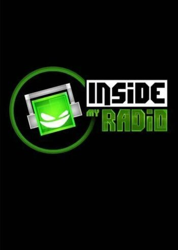 Inside My Radio (Digital Deluxe Edition) Steam Key GLOBAL