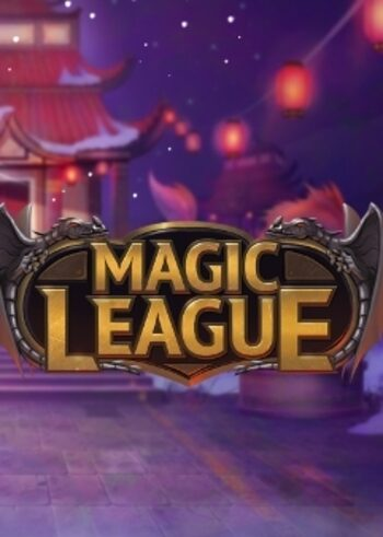 Magic League Steam Key GLOBAL
