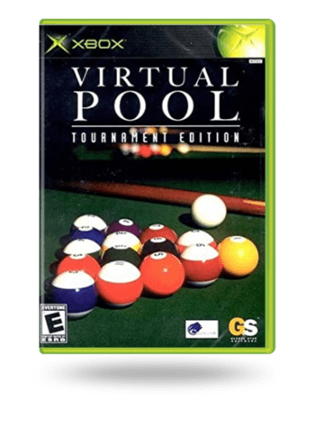 Virtual Pool: Tournament Edition Xbox
