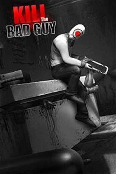 Kill The Bad Guy Steam Key GLOBAL