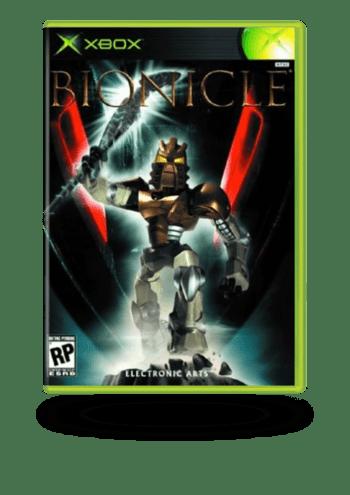 Bionicle: The Game Xbox