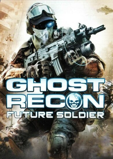 Tom Clancy s Ghost Recon Future Soldier Uplay Key EUROPE
