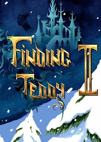 Finding Teddy 2 Steam Key GLOBAL