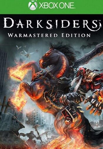 Darksiders (Warmastered Edition) (Xbox One) Xbox Live Key UNITED STATES