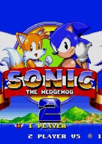 Sonic the Hedgehog 2 Steam Key GLOBAL