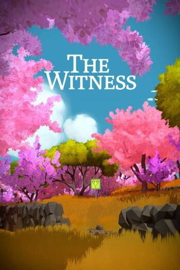 The Witness Steam Key EUROPE