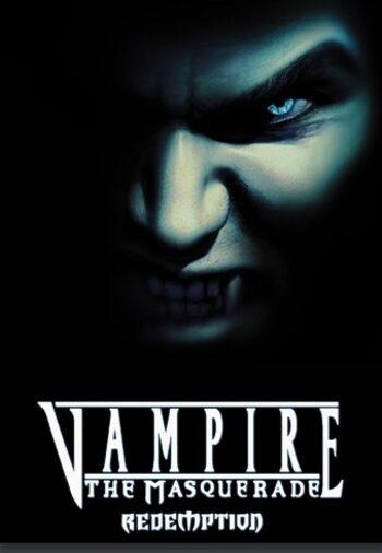 Vampire: The Masquerade - Redemption Gog.com Key GLOBAL