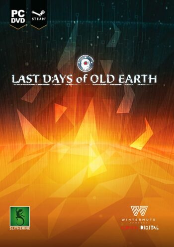 Last Days of Old Earth Steam Key GLOBAL