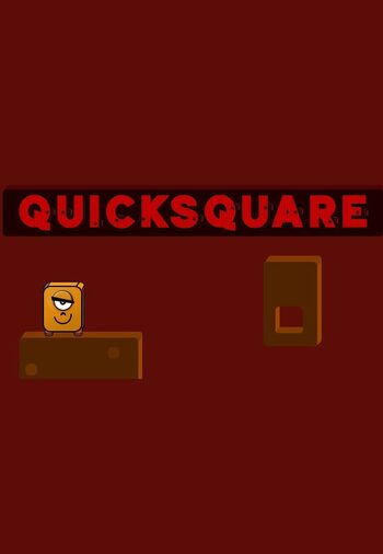 Quick Square Steam Key GLOBAL