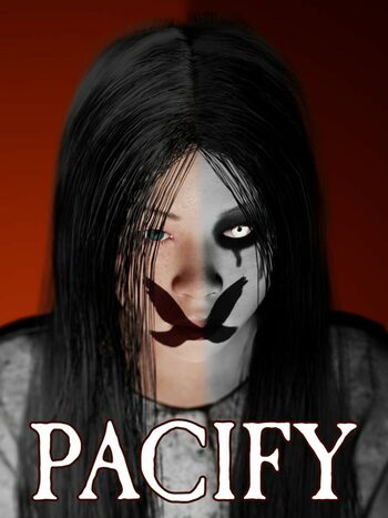 Pacify Steam Key GLOBAL