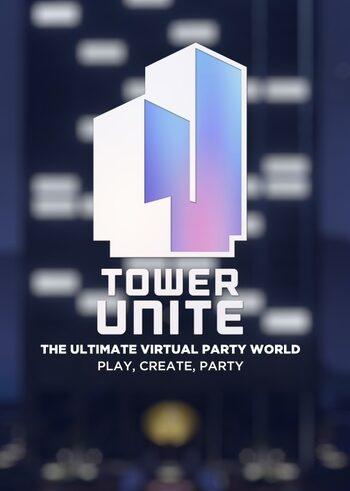 Tower Unite Steam Key GLOBAL