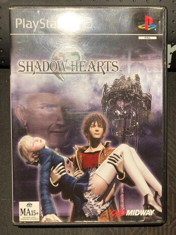 Shadow Hearts PlayStation 2