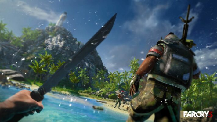 Buy Far Cry 3 Uplay Key Global Eneba