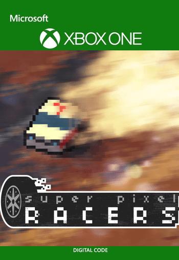 Super Pixel Racers XBOX LIVE Key UNITED STATES