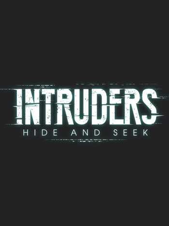 Intruders: Hide and Seek [VR] Steam Key GLOBAL