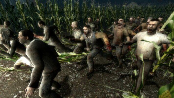 Buy Left 4 Dead (GOTY) Steam Key GLOBAL   ENEBA
