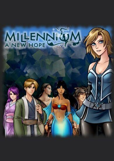 Millennium - A New Hope Steam Key GLOBAL фото